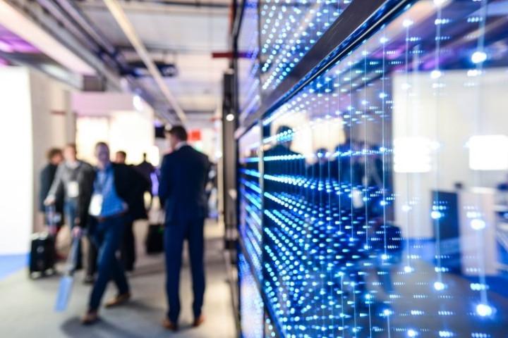 Выставка освещения во Франкфурте Light + Building  2018